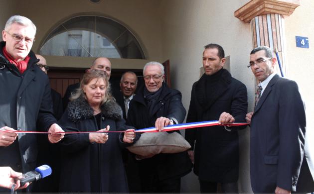 Un ancien footballeur international a financé la mosquée de Sablé-sur-Sarthe