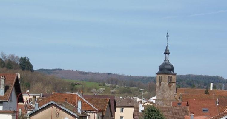 Docelles, Vosges