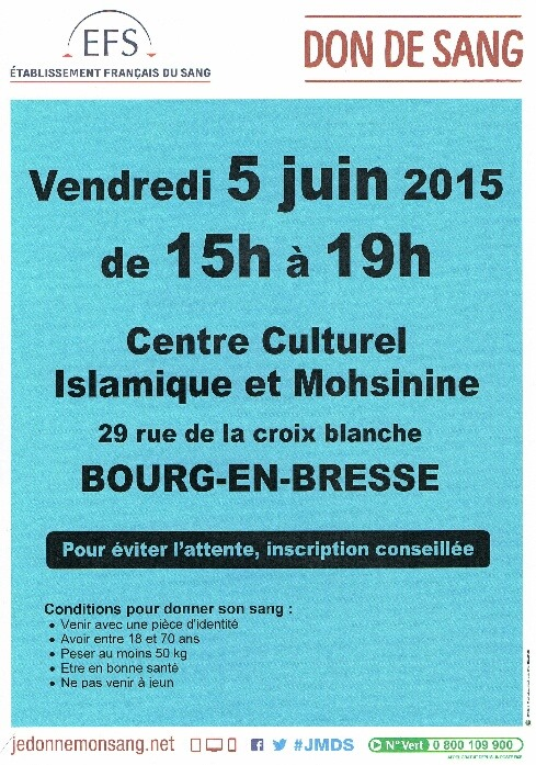 Rencontres solidaires bourg en bresse