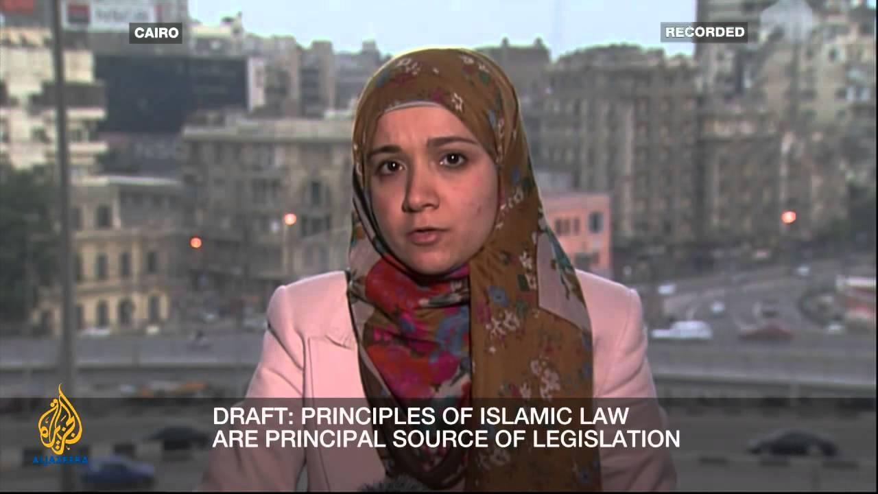 Peine de mort pour une étudiante égyptienne d'Oxford