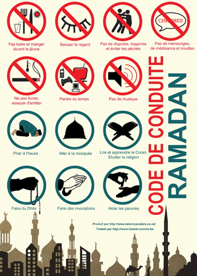 Code Ramadan