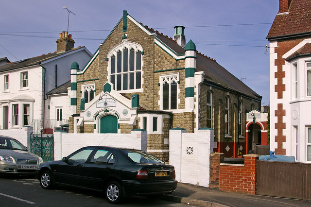 LA MOSQUÉE D'EARLSWOOD, REDHILL, SURREY