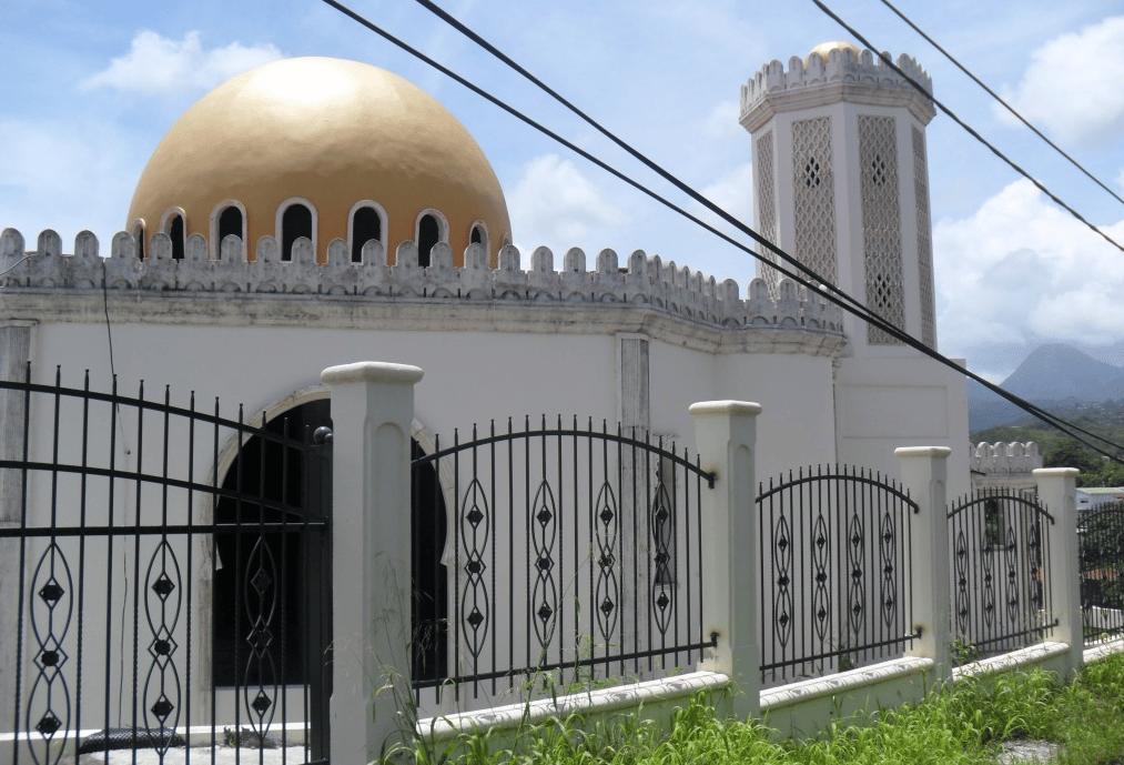 Mosqu+®e-de-Martinique
