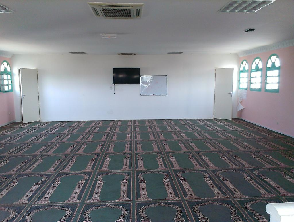 La mosquée Al-Fourqane de Vauvert 5