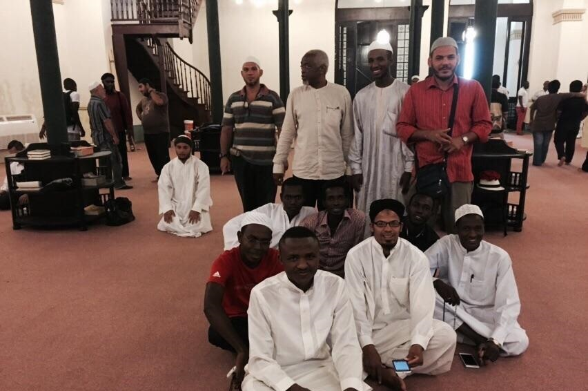 mosquée koba mulhouse