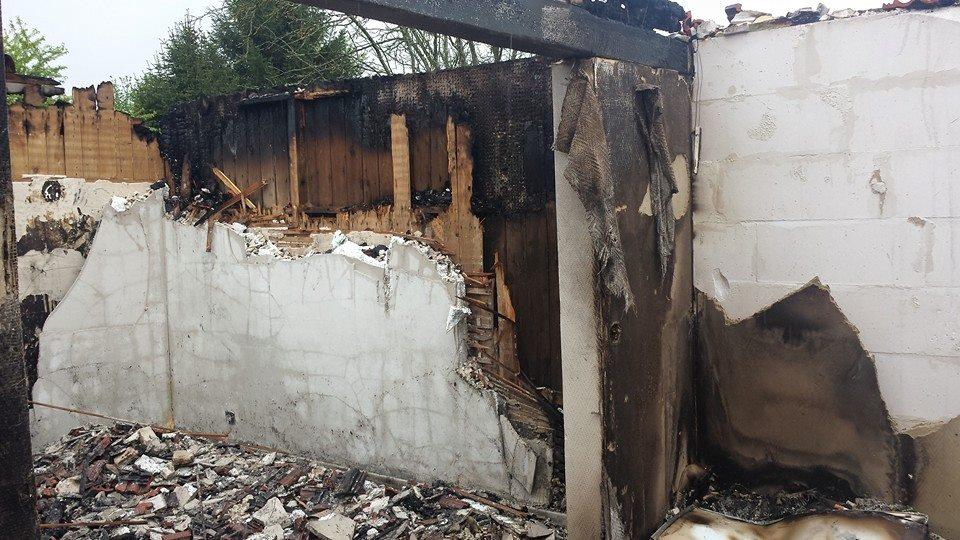 Incendie de la mosquée de Pargny-sur-Saulx