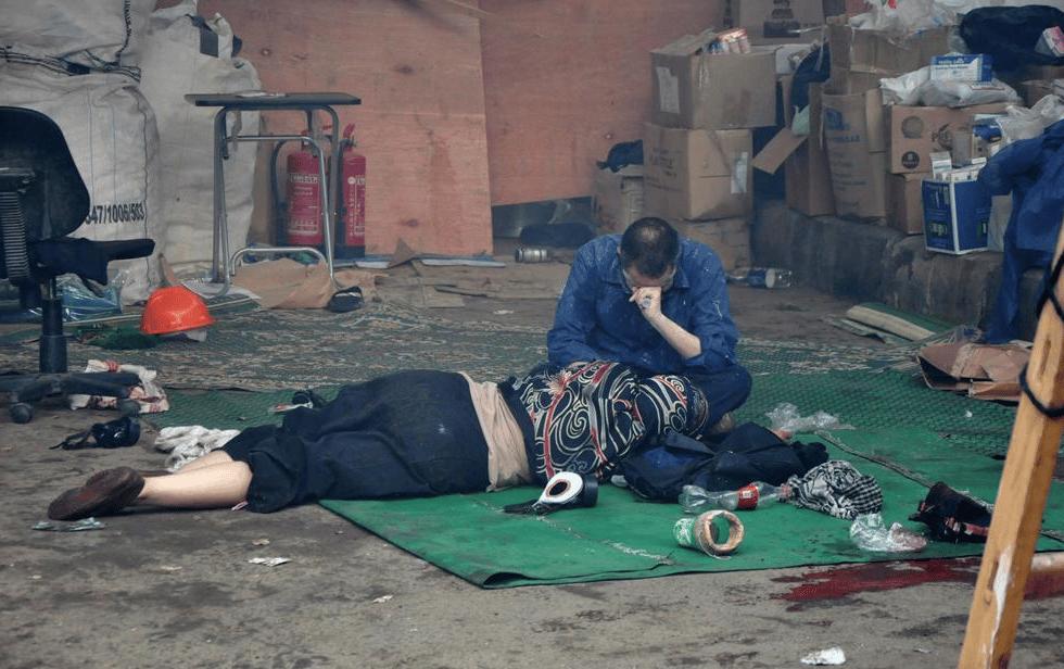Massacre de Rabaa Al Adawiyya