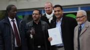 Les musulmans de Mantes-la-Ville remportent la bataille de la mosquée face au maire Front National