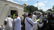 Deux nouvelles mosquées fermées à Gennevilliers et Pontoise