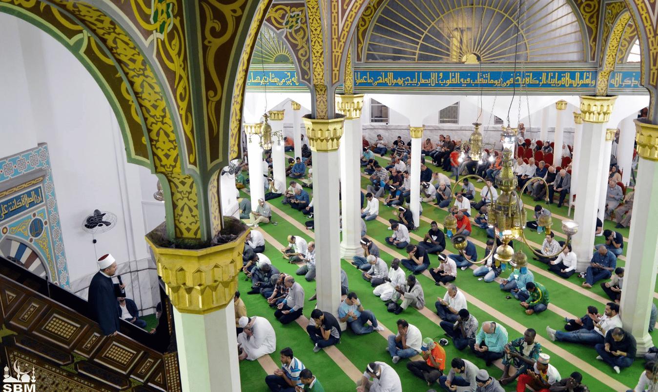 Islam au Brésil, les conversions à l'islam se multiplient