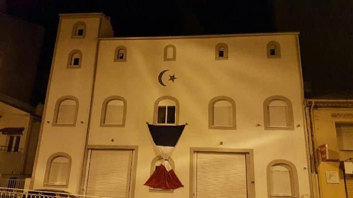 Mosquée de Narbonne