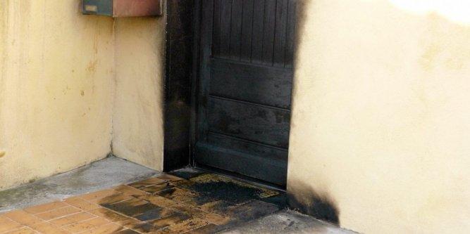 Tentative d'incendie d'une salle de prière à Lédignan (Gard)