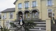 Ecole primaire à Fontaine