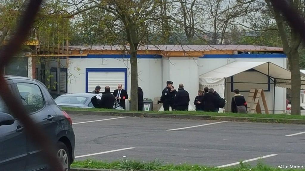 Mosquée de Lagny-sur-Marne
