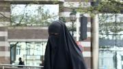 Une femme portant le niqab condamnée à 18 mois ferme