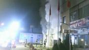 Une mosquée de Stuttgart visée par un attentat à la bombe