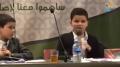 L'impressionnant discours d'un enfant dans une mosquée des Pays-Bas