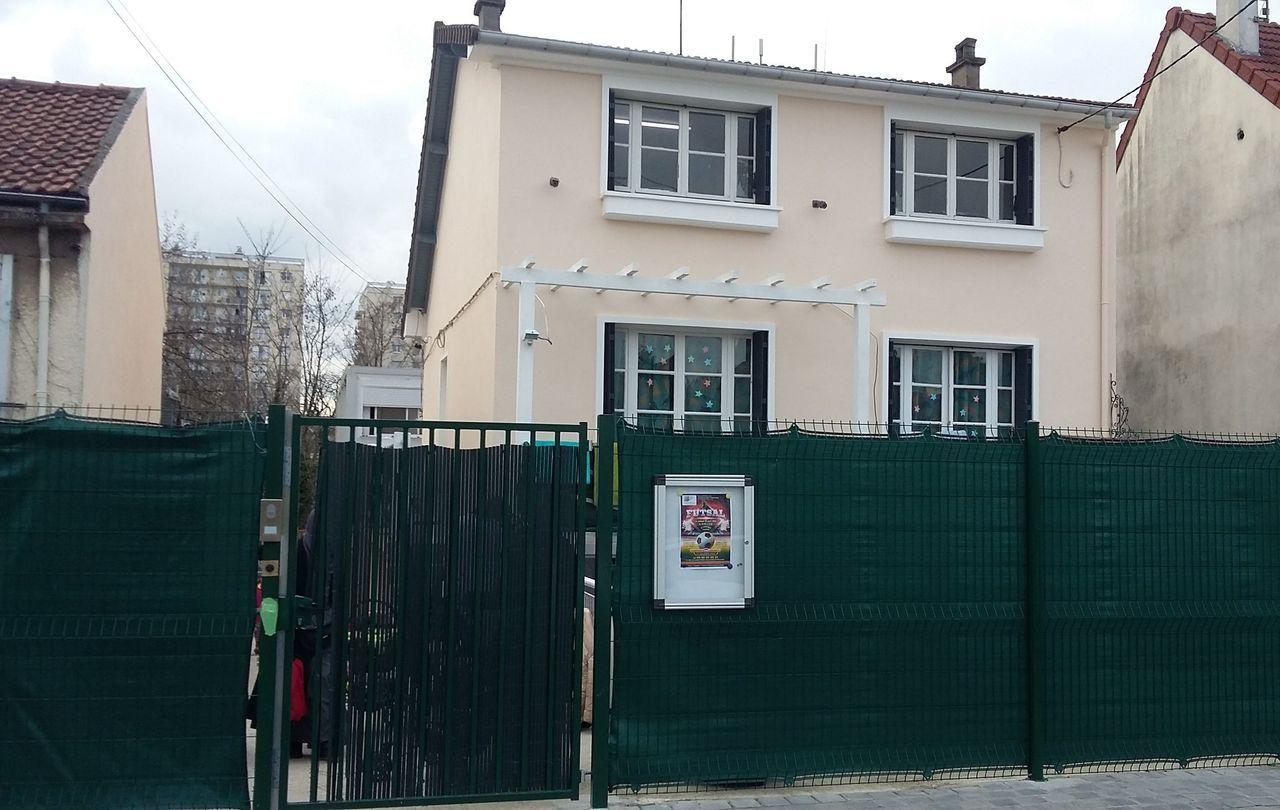 Pétition pour l'agrandissement de la mosquée des Boullereaux et l'école l'Olivier des Enfants