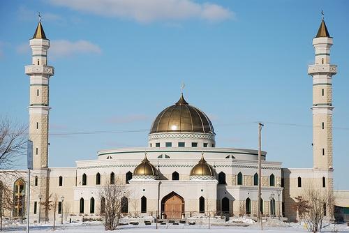 Mosquée de Dearborn
