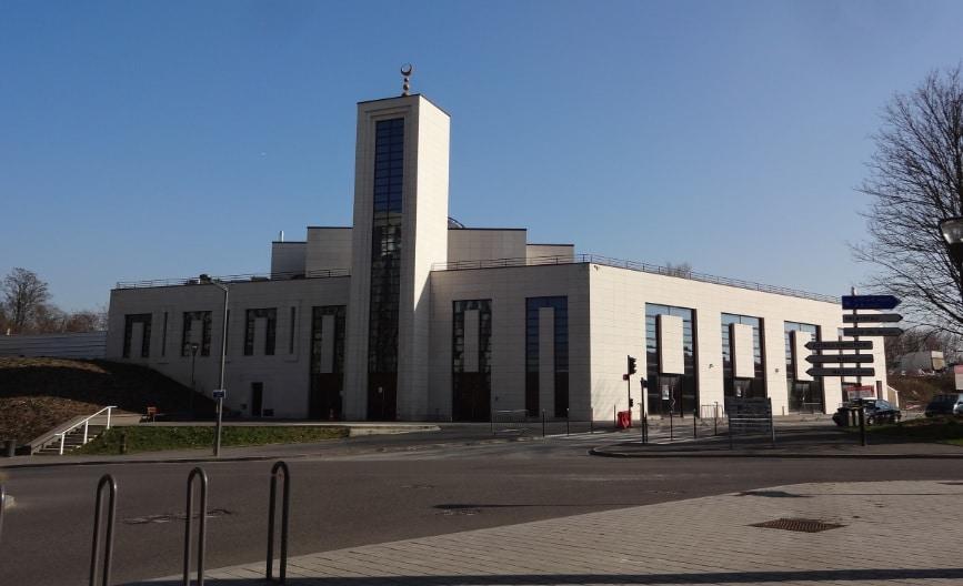 Mosquée de Massy 2