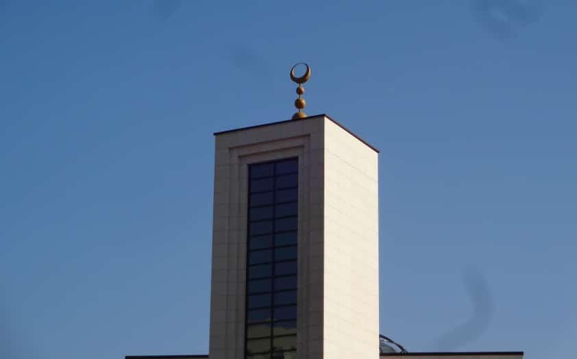 Mosquée de Massy 5