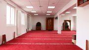 La nouvelle mosquée de Mantes-la-Ville enfin ouverte