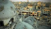Plus de 2000 mosquées détruites par la guerre en Syrie