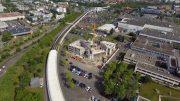 Le chantier de la mosquée du Mirail bat son plein
