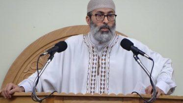 Guerre aux amalgames. professeur Noureddine Aoussat