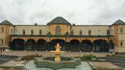 Profanation de la mosquée de Tomblaine