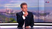 Une mosquée menace de porte plainte contre Nicolas Sarkozy