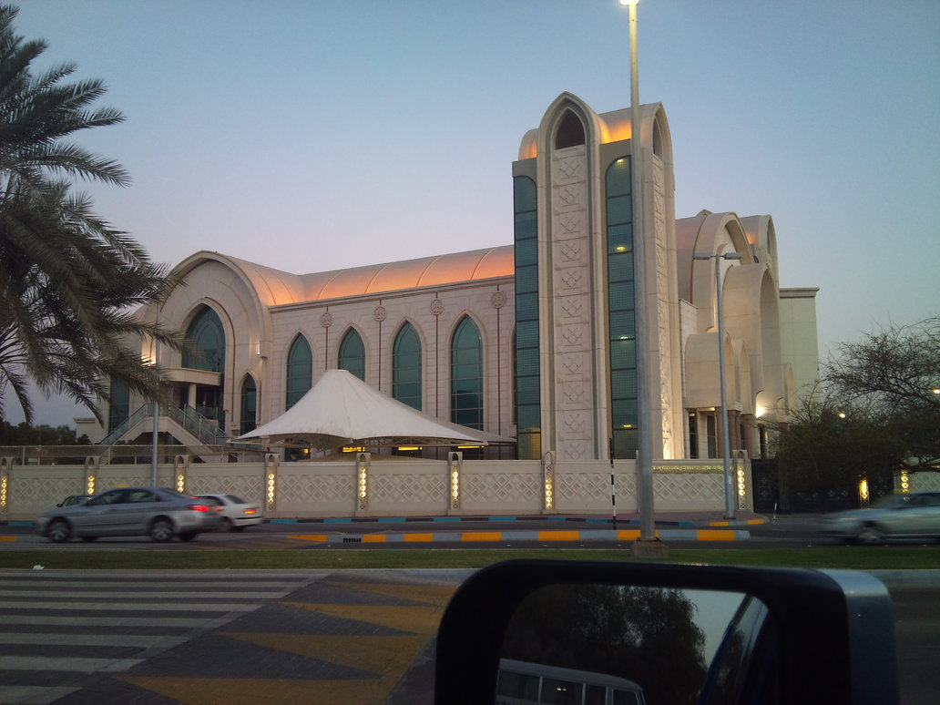 cathedrale-saint-joseph-dabu-dhabi