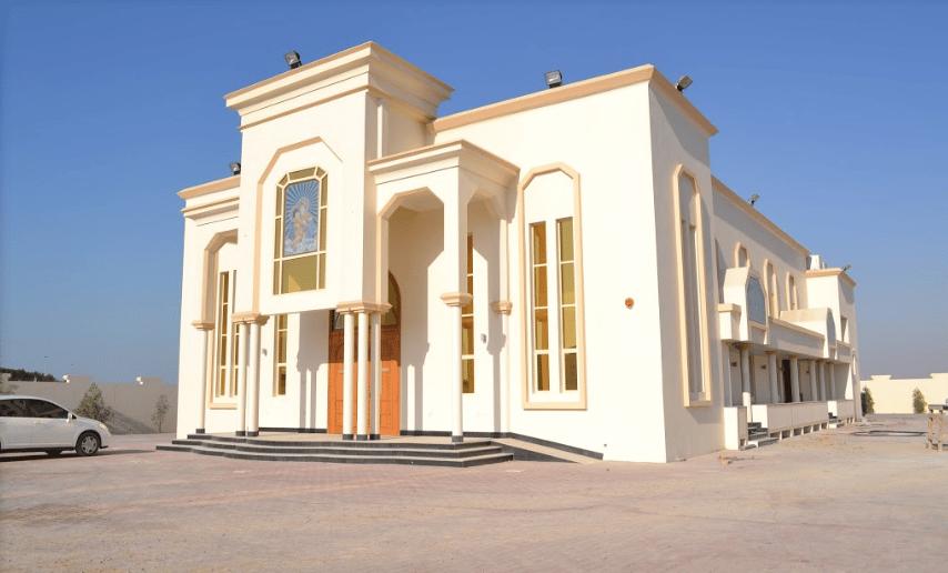 eglise-orthodoxe-sainte-marie-de-ras-al-khaimah