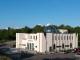 La mosquée de Saint-Louis