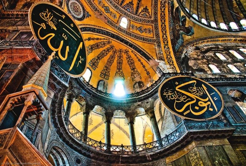 Abou Bakr As-Siddiq premier des Califes