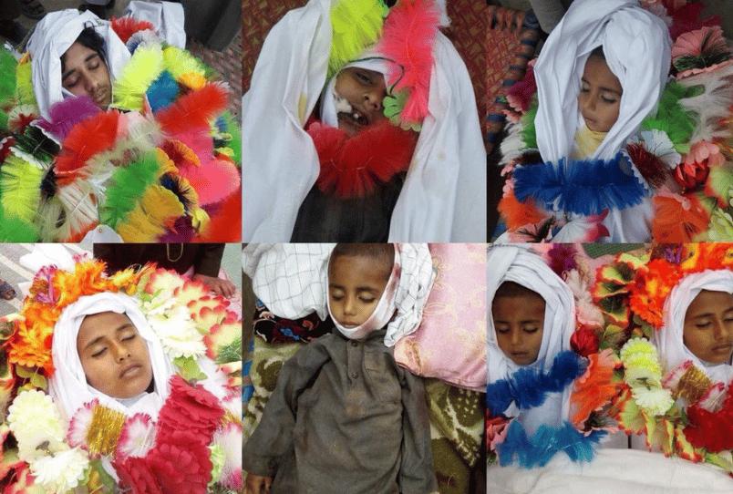 Carnage Kunduz Afghanistan