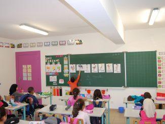 L'Excellence, école privée musulmane à Creutzwald
