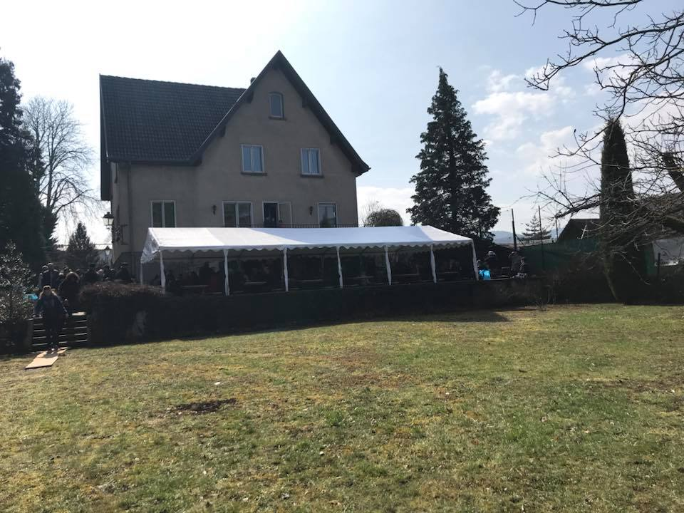 Projet de mosquée à Barr en Alsace