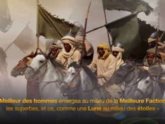 La Grande Bataille de Badr