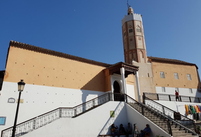 Grande Mosquee de Chefchaouen 4