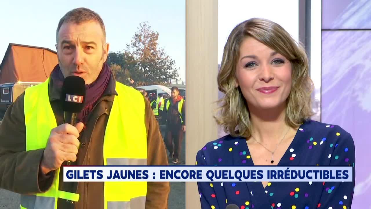 christophe chalen on islamophobe et porte parole des gilets jaunes dans le vaucluse des d mes. Black Bedroom Furniture Sets. Home Design Ideas