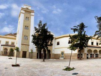 Mosquée de Malaga