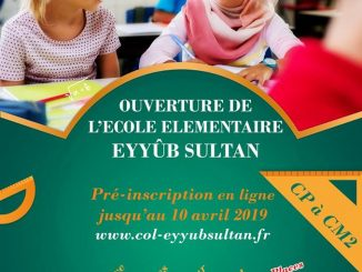 école musulmane privée Strasbourg