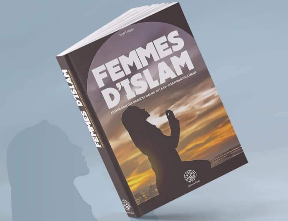 Gagne ton livre - «Les Femmes d'Islam»