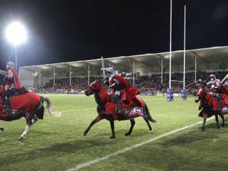 Crusaders Christchurch