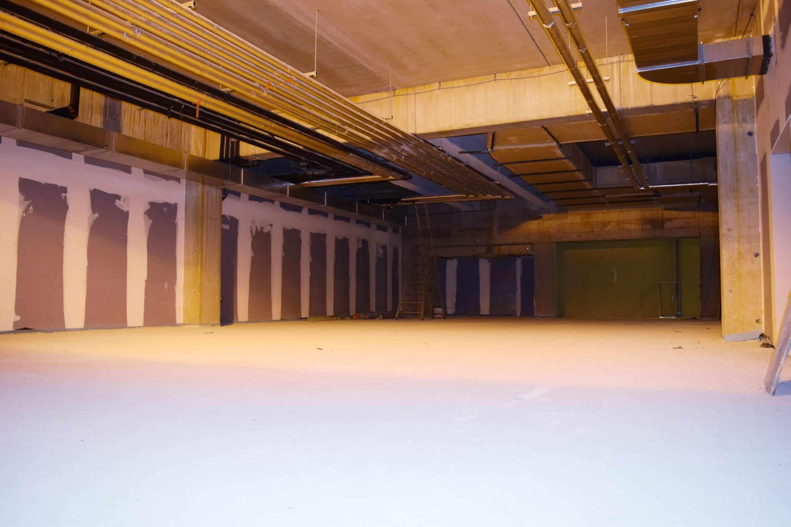 Salle Sport Centre An-Nour Mulhouse