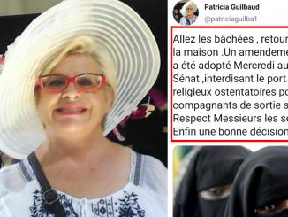 Patricia Guilbaud islamophobie