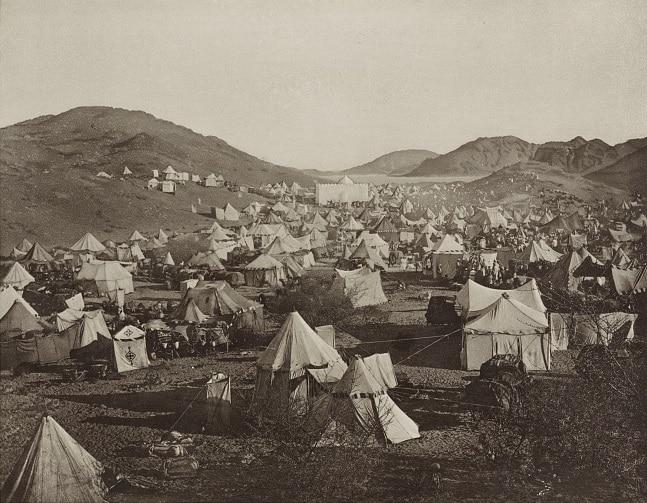 Anciennes photos Hajj pèlerinage 1