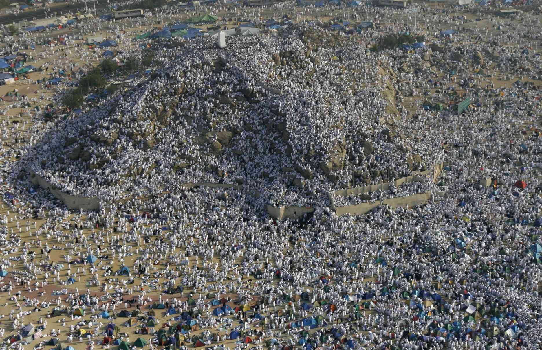 Mont Arafat