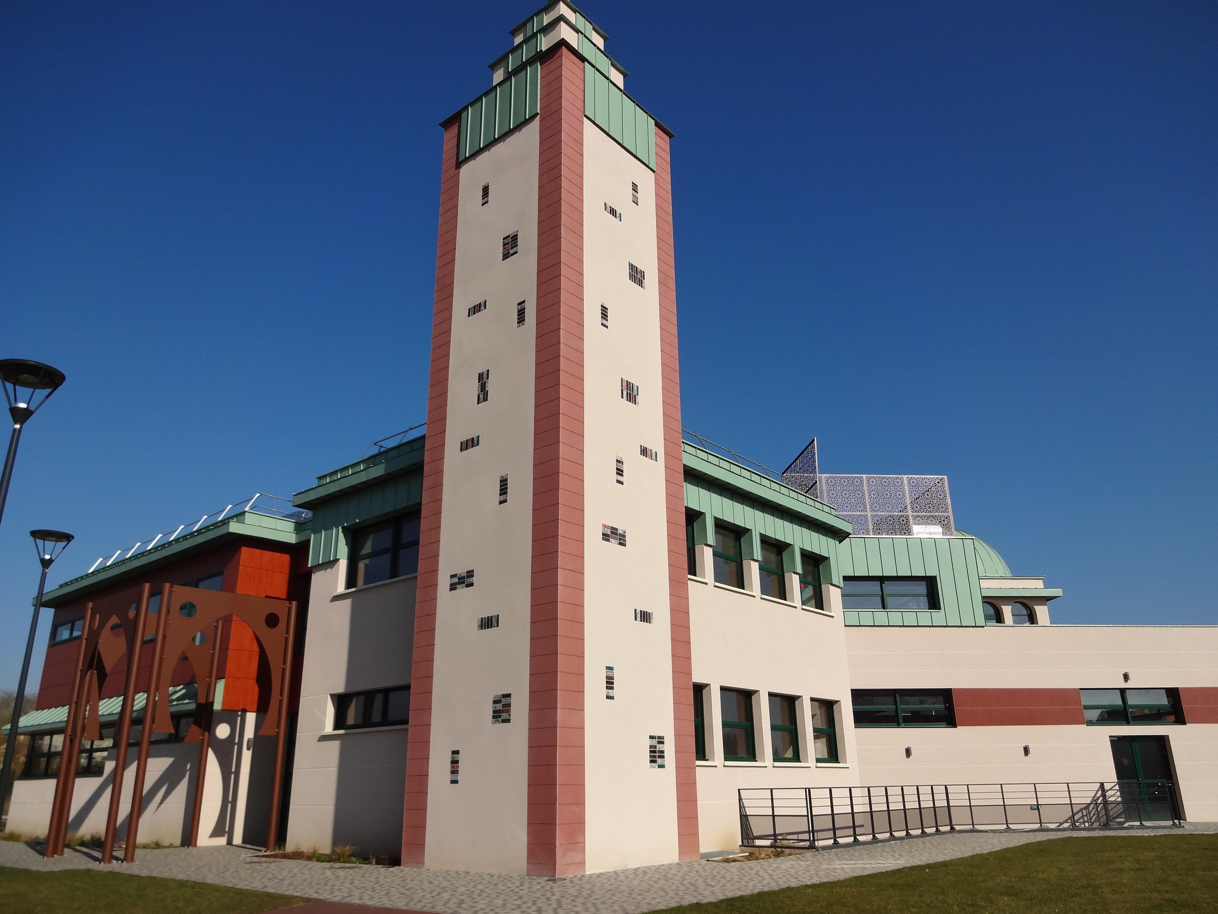 Le minaret2